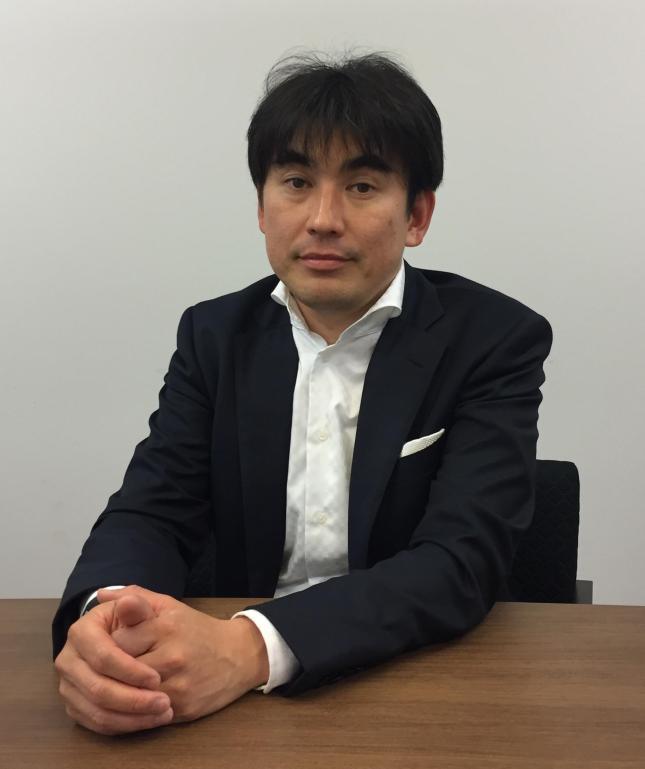 07_【写真】データサイエンス代表理事・草野氏.JPG